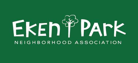 Eken Park Neighborhood Association Blog
